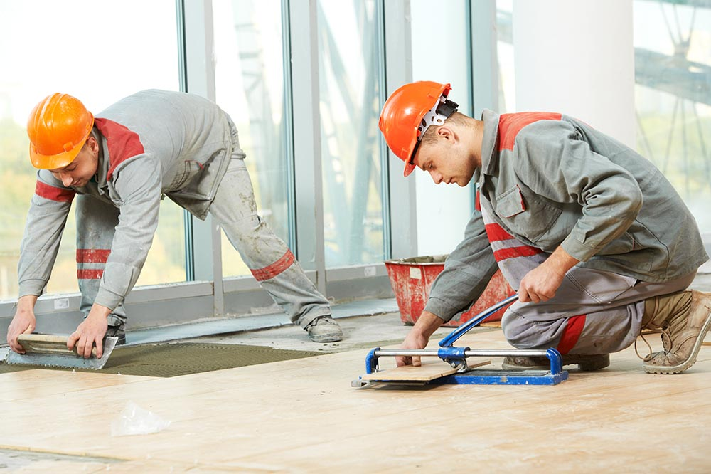 Affordable Handyman Services in Belgravia